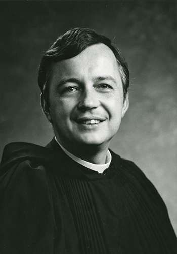 Brother Joachim Froehlich, O.S.B.