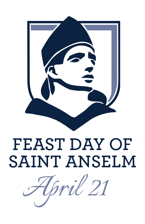 Feast Day of Saint Anselm April 21