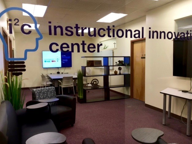 Photo of Instructional Innovation Center