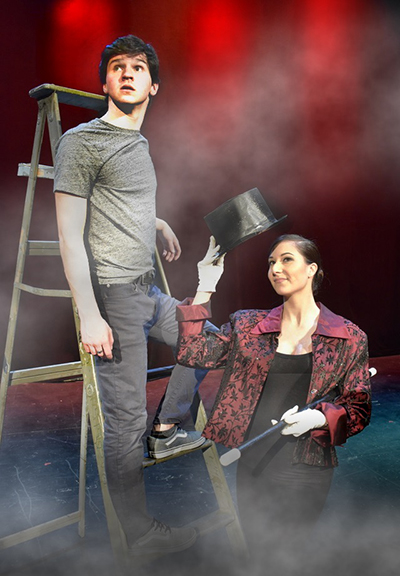 Abbey Players Present Pippin
