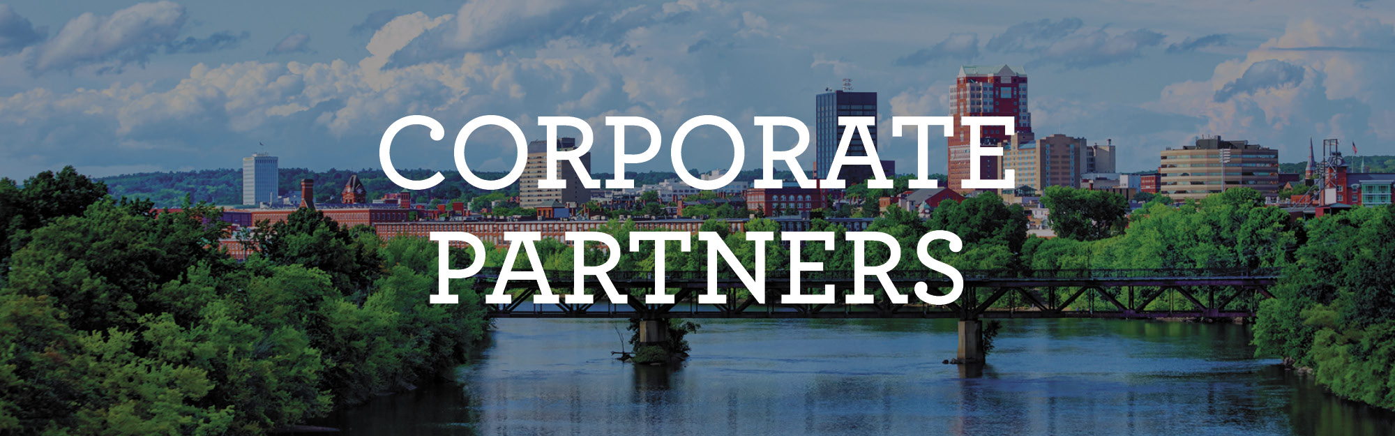 corporate partnerships information