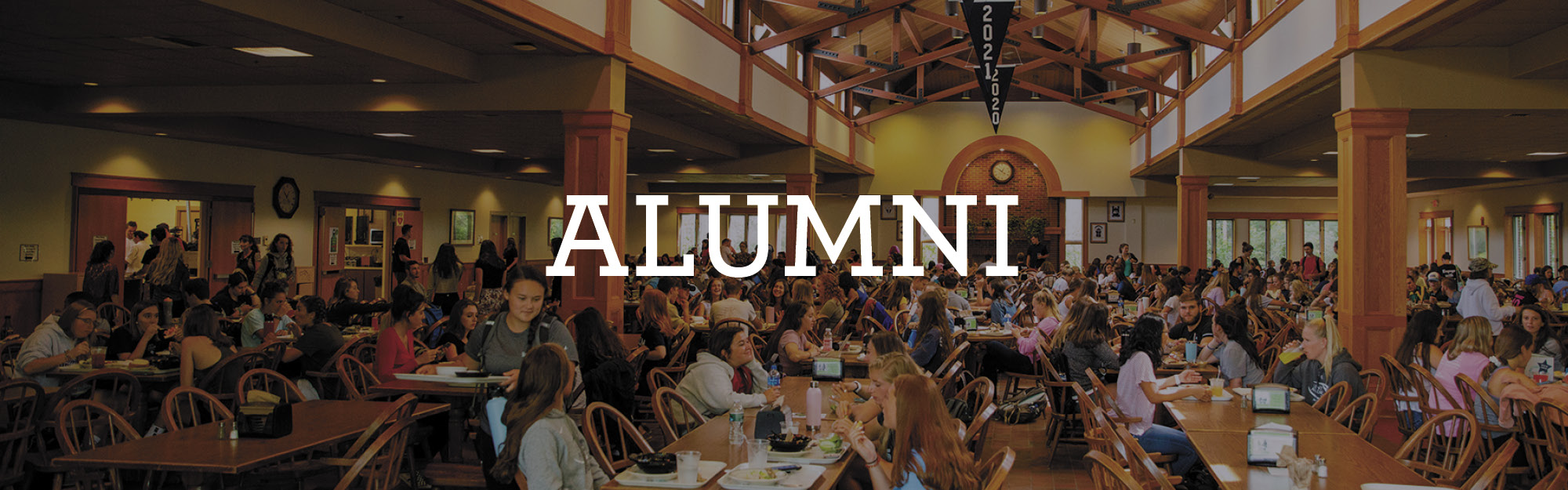 alumni donor information