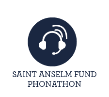 saint anselm fund phonathon