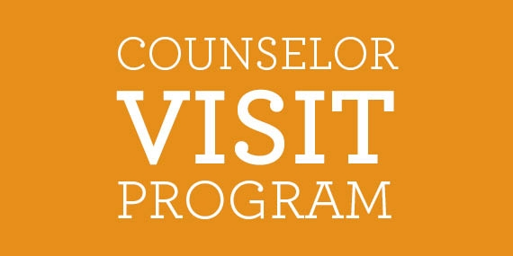 Counselor Visit Program